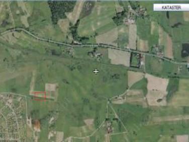 Działka rolna Chrzanowo