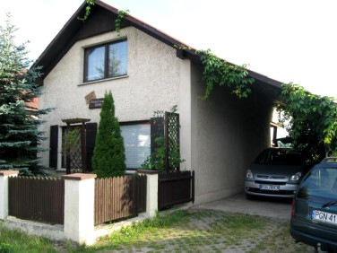 Dom Przybrodzin