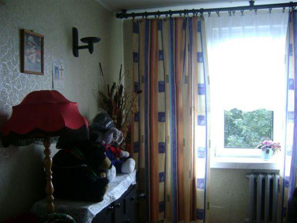 Mieszkanie Łochów