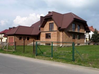 Budynek użytkowy Kłobuck