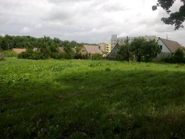 Działka budowlana Skwierzyna
