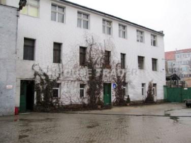 Budynek użytkowy Lwówek Śląski