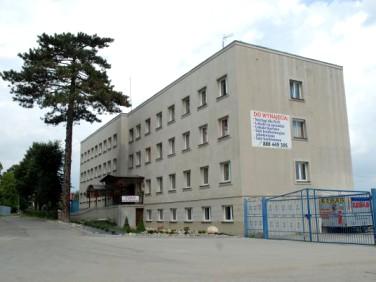 Lokal Kazimierza Wielka