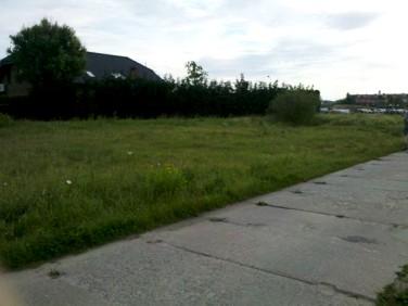 Działka budowlana Wejherowo