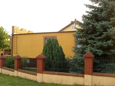 Dom Łasin