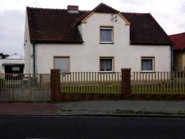 Dom Przywory sprzedaż