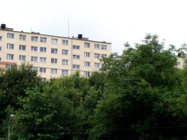 Działka inwestycyjna Łódź