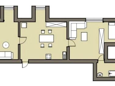 Mieszkanie Strzyżów