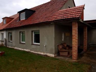 Dom Zebrzydowa