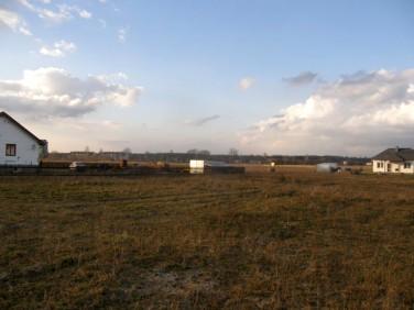 Działka budowlana Samborowo