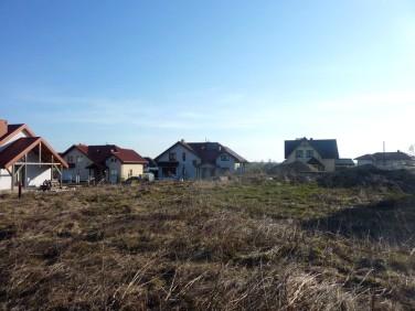 Działka budowlano-rolna Ostrzeszewo