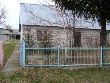 Dom Tęczki