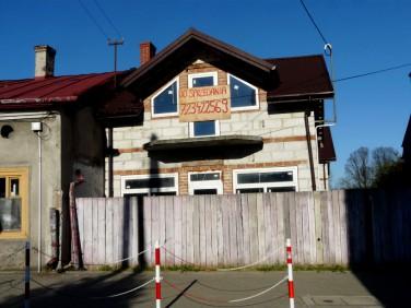 Budynek użytkowy Oleszyce