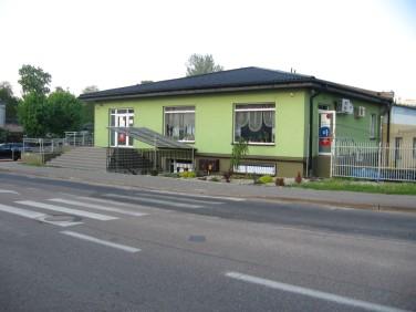 Lokal Wronki