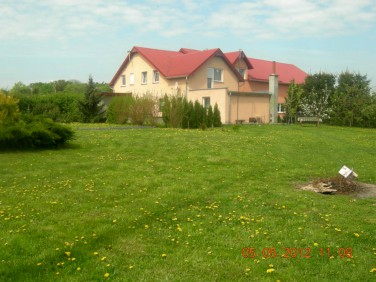 Działka budowlana Szyldak