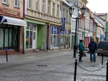 Lokal Darłowo