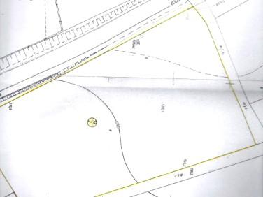 Działka budowlano-rolna Szprotawa