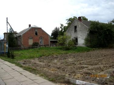 Działka budowlana Łubnice