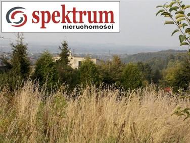 Działka Wieliczka