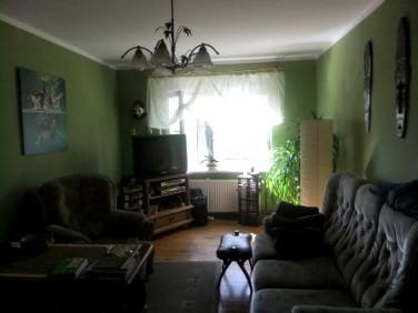 Mieszkanie Lubianka