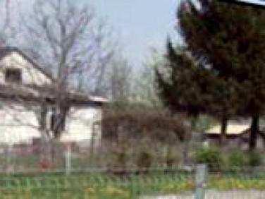 Dom Szopinek