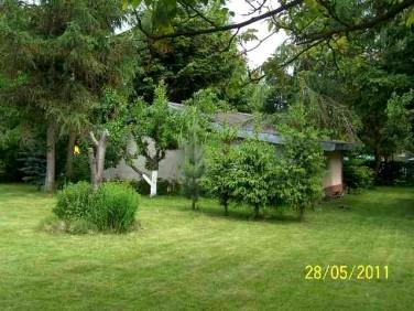 Dom Strzeszów