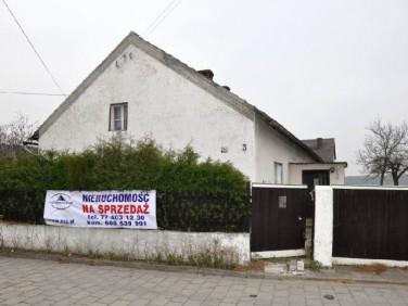 Dom Kamień Śląski