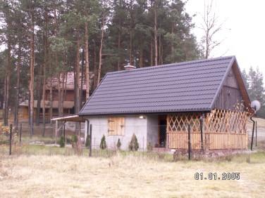 Dom Majdan Sopocki Drugi