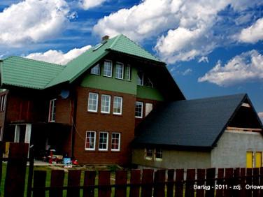 Mieszkanie Bartąg