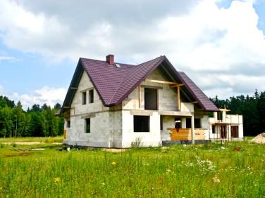 Dom Krzywe