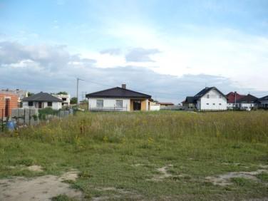 Działka budowlana Gniezno