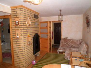 Dom Barszczewo