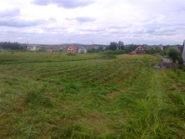 Działka budowlana Wola Morawicka