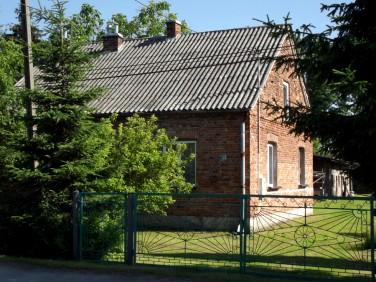 Dom Kozodrza