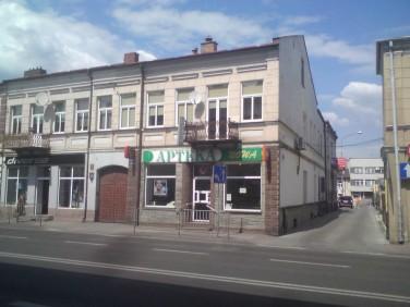 Lokal Łuków wynajem