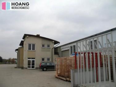 Budynek użytkowy Bojano