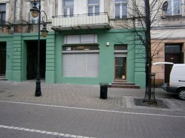 Lokal Włocławek