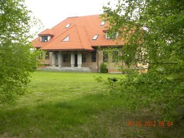 Dom Bełchów
