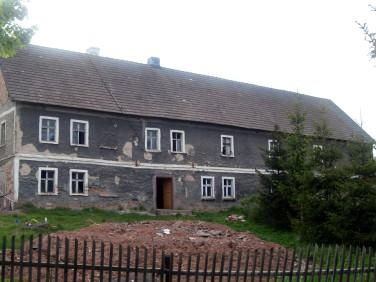 Dom Świerki