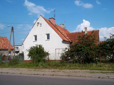 Dom Braniewo