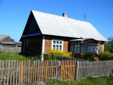 Dom Orzeszkowo