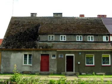 Dom Czarne