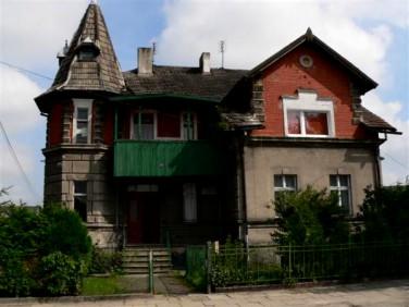 Dom Małomice