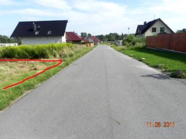 Działka budowlana Długomiłowice