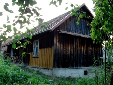 Dom Hadle Szklarskie