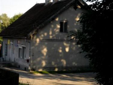 Dom Barczewko