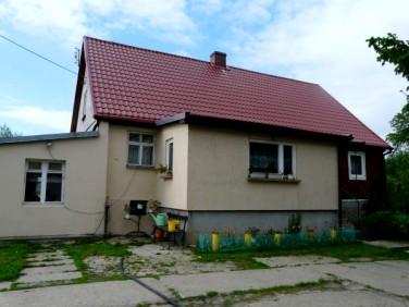 Dom Kępiny Małe