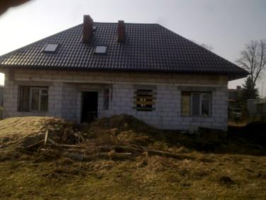 Działka budowlana Bielsk