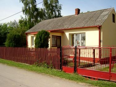 Dom Adamczowice