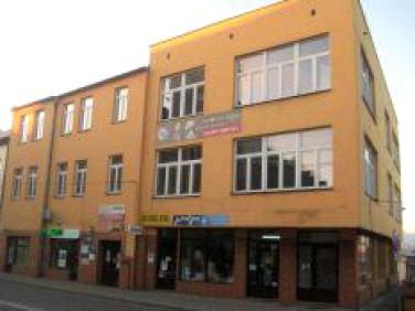 Budynek użytkowy Brzesko